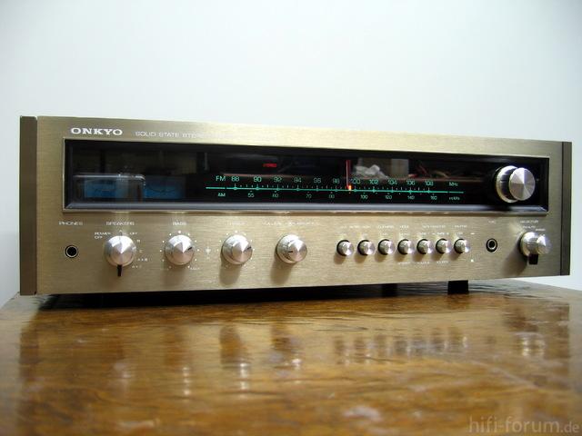 Onkyo TX-560