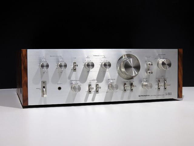 Pioneer SA-9500II
