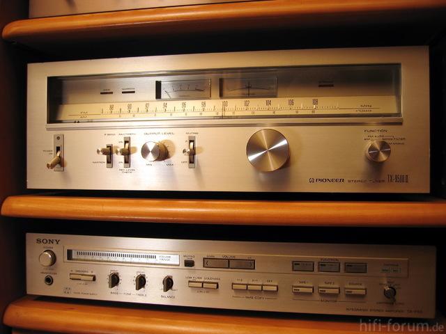 Pioneer TX-9500II
