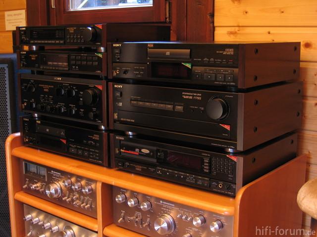 Sony Anlage 4 94193