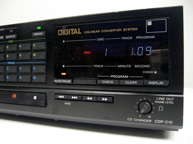 Sony CDP-C10_3