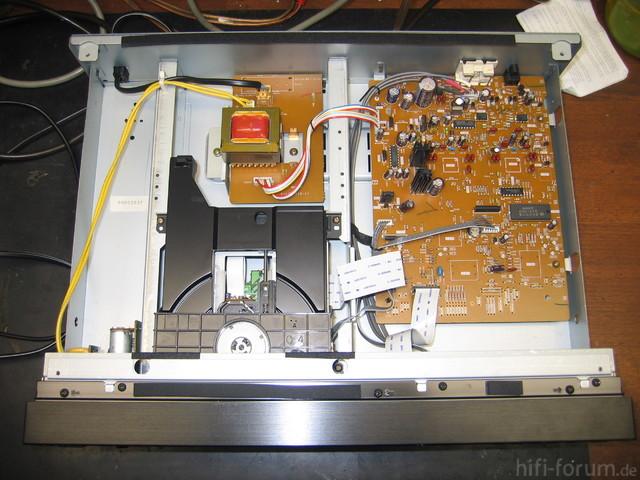 Sony CDP-X222ES