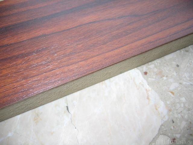 Sony Holzseiten Nachbau 3