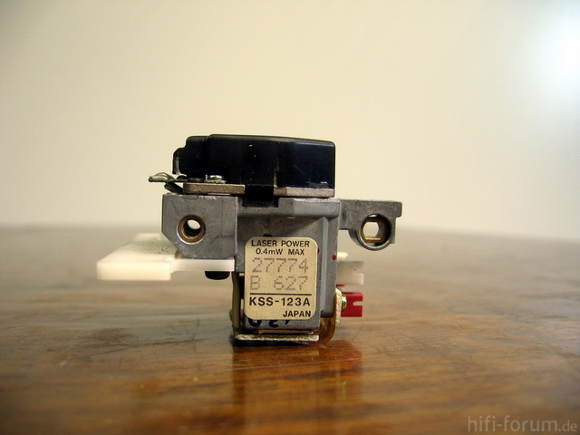 Sony KSS-123a