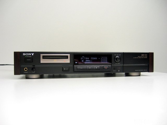 Sony MDS-501_1