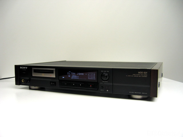 Sony MDS-501_6