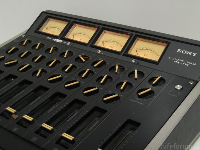 Sony MX-710