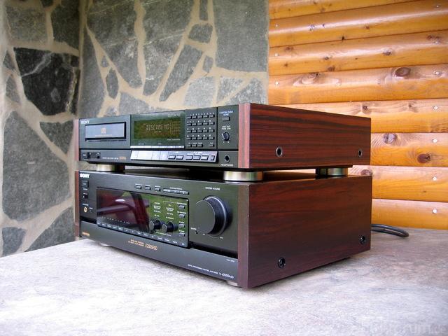 Sony Nachbau Holzseiten 3