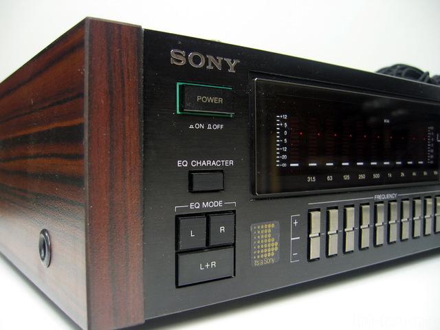 Sony SEQ-333ES Holzseitennachbau_4