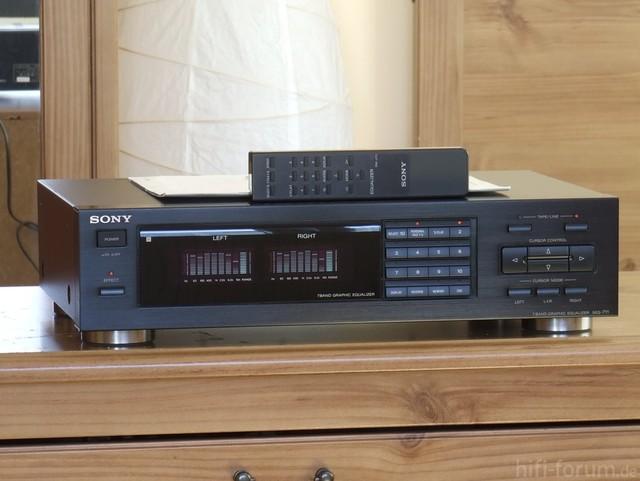 Sony SEQ-711