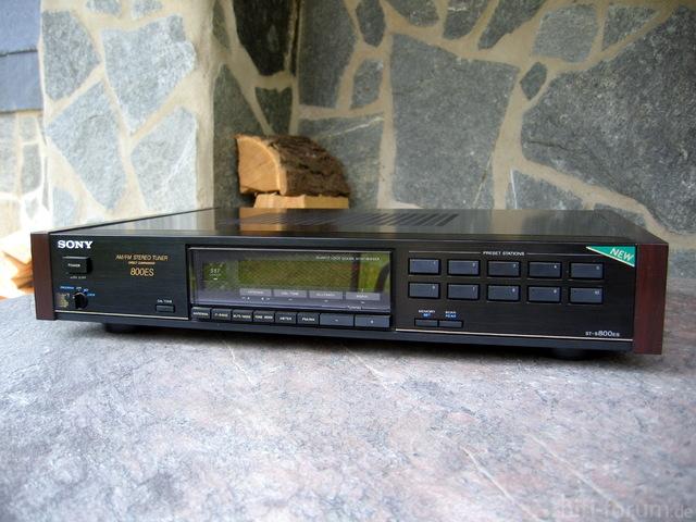 Sony ST-S800ES