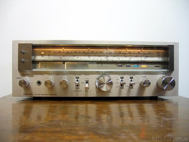 Sony STR-414L