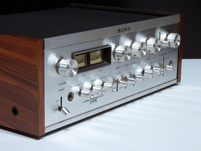 Sony TA-2000F
