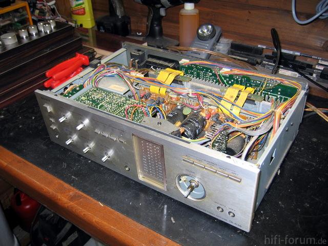 Sony TA-636