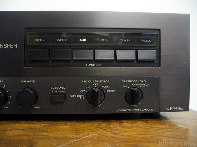 Sony TA-F444ES