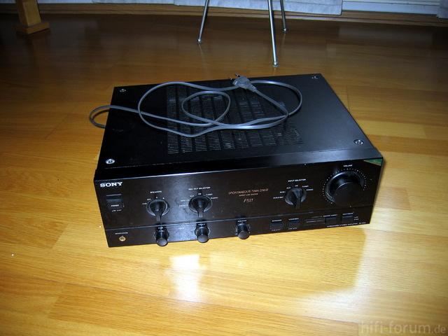 Sony TA-F511_1