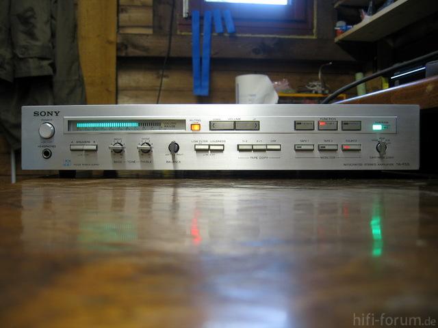 Sony TA-F55