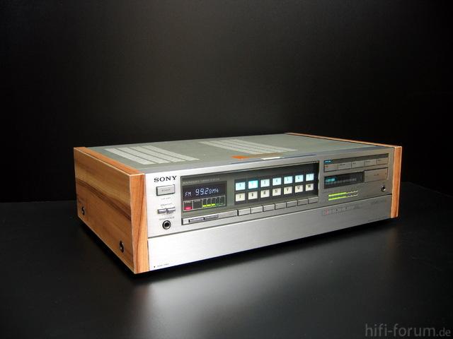 Sony TA-F630ESED + ST-S590ES