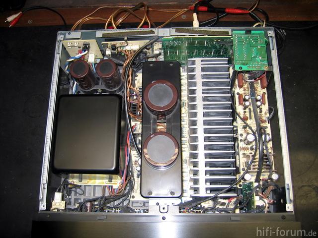 Sony Ta F770es Innenansicht 14792