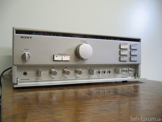 Sony Ta F80 47218