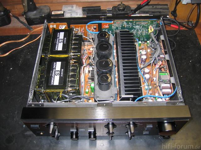 Sony TA-F800ES