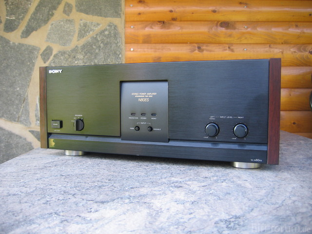 Sony TA-N80ES