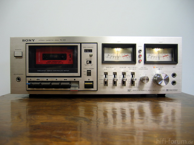 Sony TC-5K