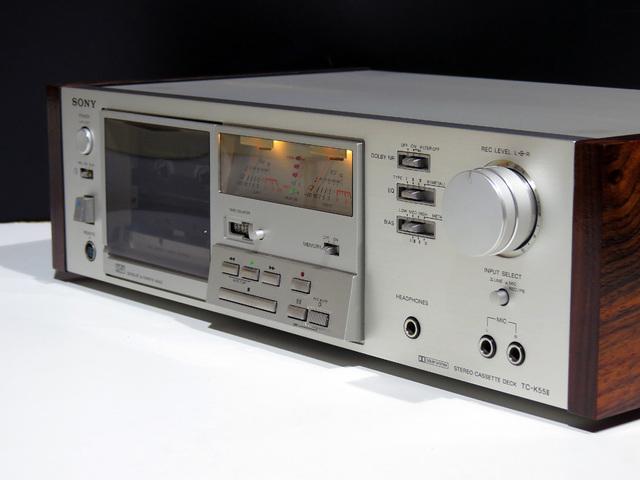 Sony TC-K55II