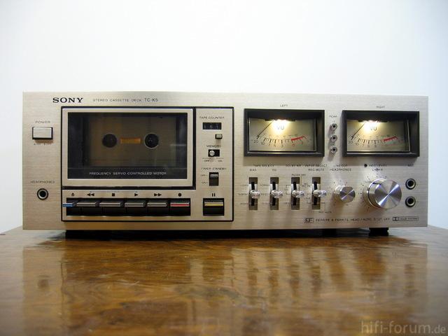 Sony TC-K5
