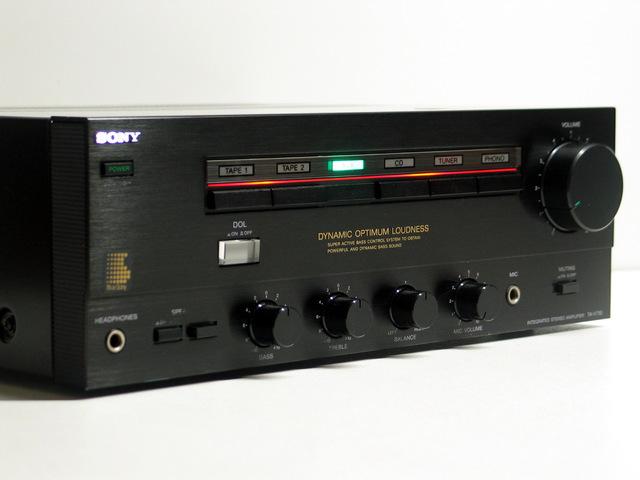 TA-AV710