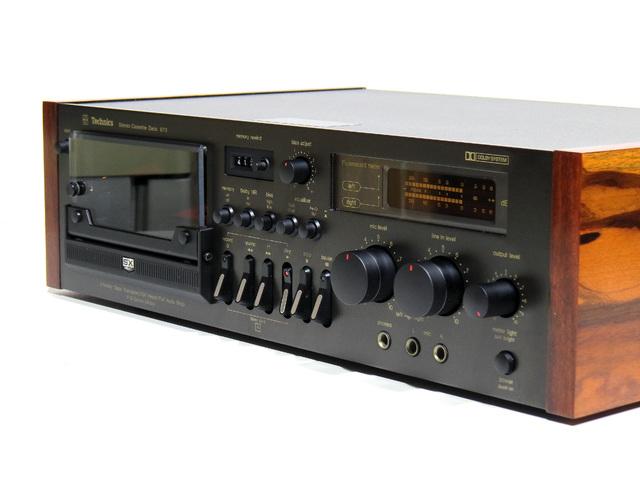 Technics RS-673