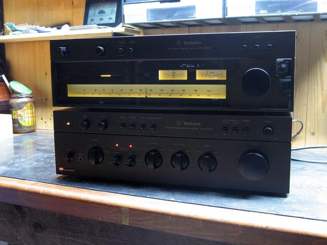 Technics SU/ST-8080