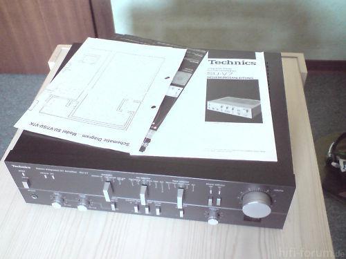 Technics SU-V7