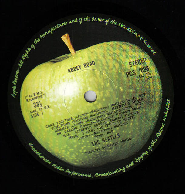 apple abbey
