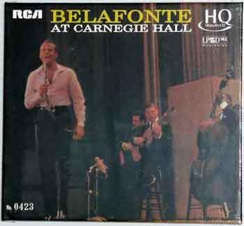 Belafonte Front Lo