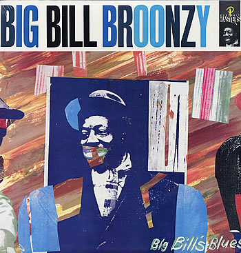 Big Bill Broonzy Big Bills Blues  286371