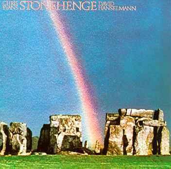 Chris Evans Ironside  David Hanselmann Stonehenge