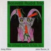 Roswell Rudd Unheard Herbie Nichols Vol 1 Span3