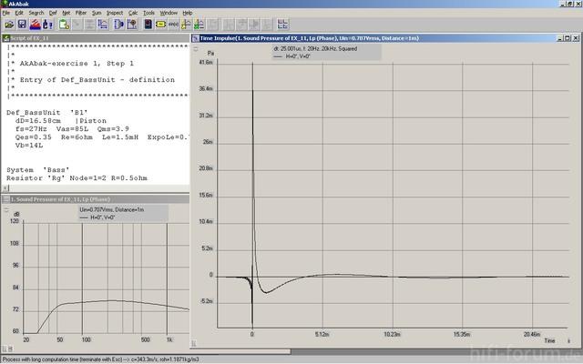 0,5 Ohm Widerstand Zwischen Amp Und Box