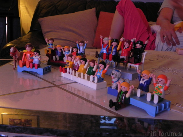 Fussball Mit Playmobil Figuren