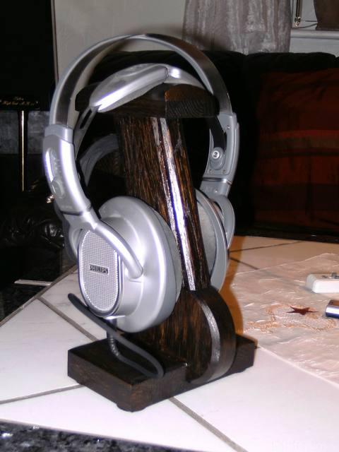 Kopfhörerstands Salton