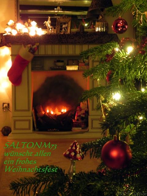 Wünscht Allen Ein Frohes Weihnachtsfest