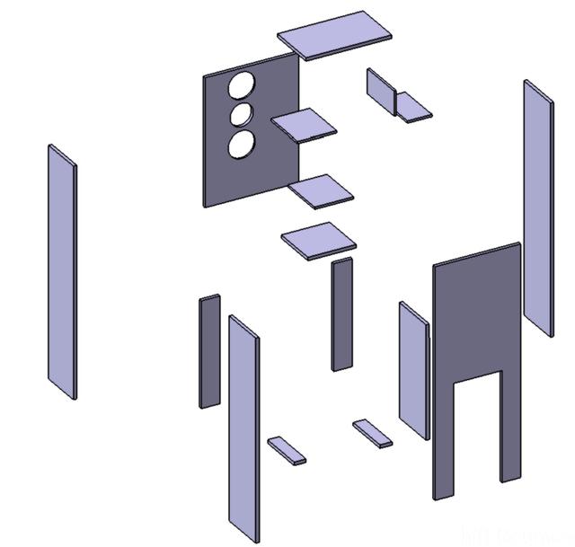 Forenbox V2 Explo