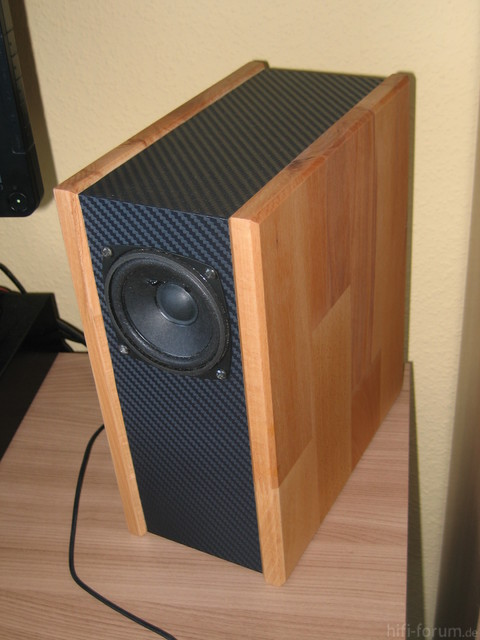 Full Range Speaker Photo Gallery - Page 177 - diyAudio