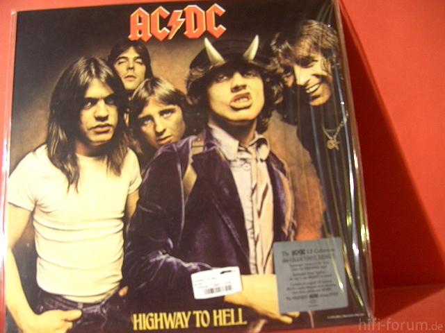 AC/DC - Highway / SV