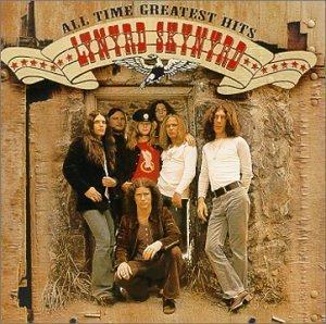 All Time Greatest Hits by Lynyrd Skynyrd
