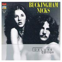 Buckingham Nicks Deluxe Edition Vinyl