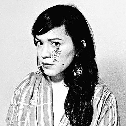 Carla Morrison - Dejenme Llorar ES (2012)