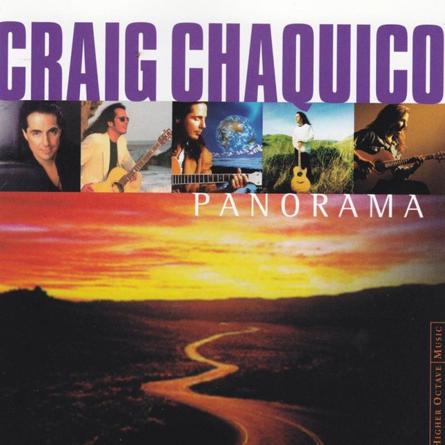 Craig Chaquico - Panorama best of the (2000)
