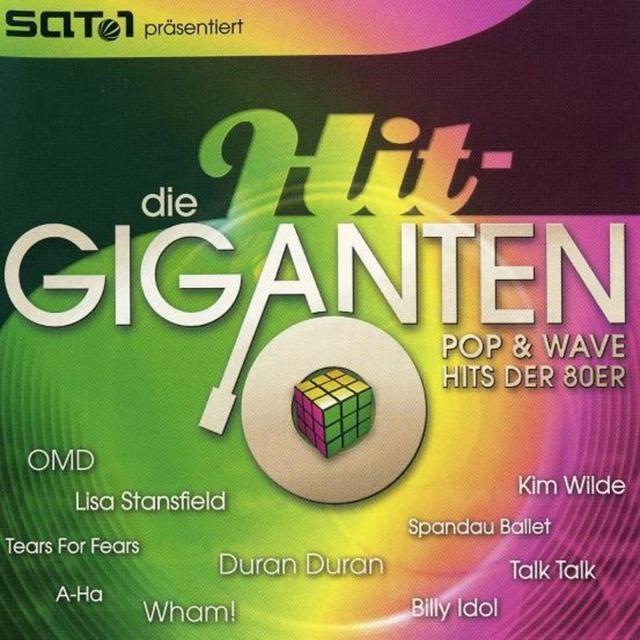 Die Hit - Giganten